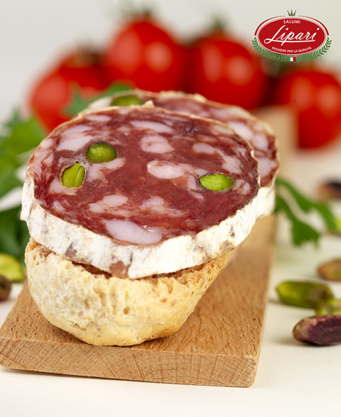salumi siciliani lipari - Ristorante Bianconiglio