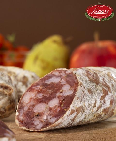 salsiccia pasqualora - Ristorante Bianconiglio