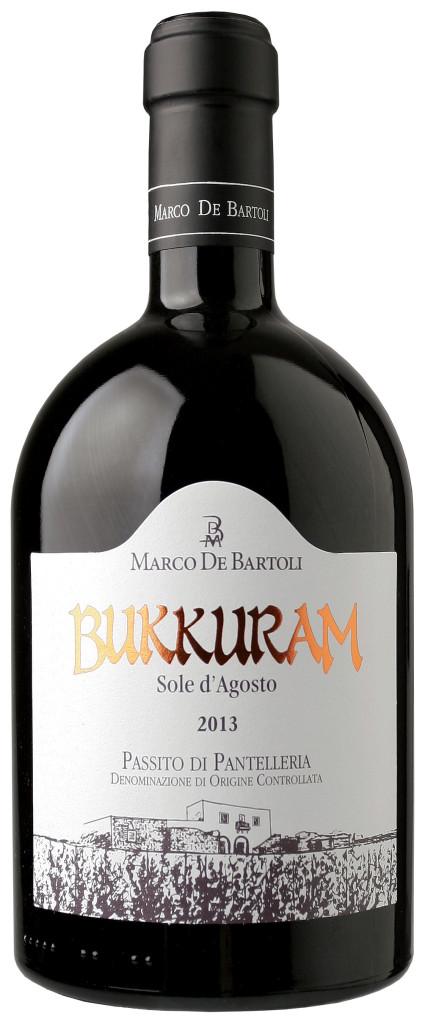 Bukkuram Marco De Bartoli - Ristorante Bianconiglio