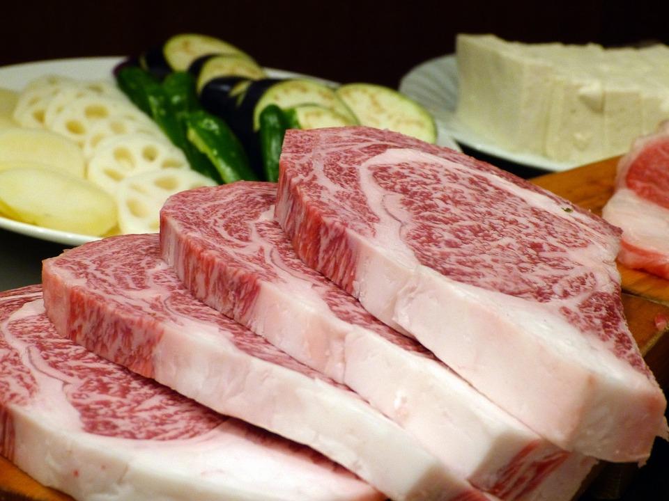 Manzo di Kobe - Ristorante Bianconiglio